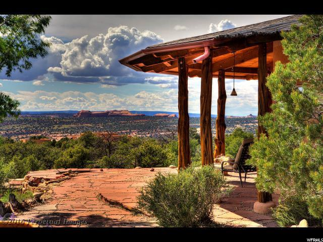 43 Behind The Rocks Dr, Moab, UT 84532 (#1377302) :: Red Sign Team