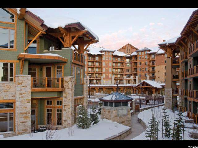 3558 N Escala Ct #150, Park City, UT 84098 (MLS #1418823) :: High Country Properties
