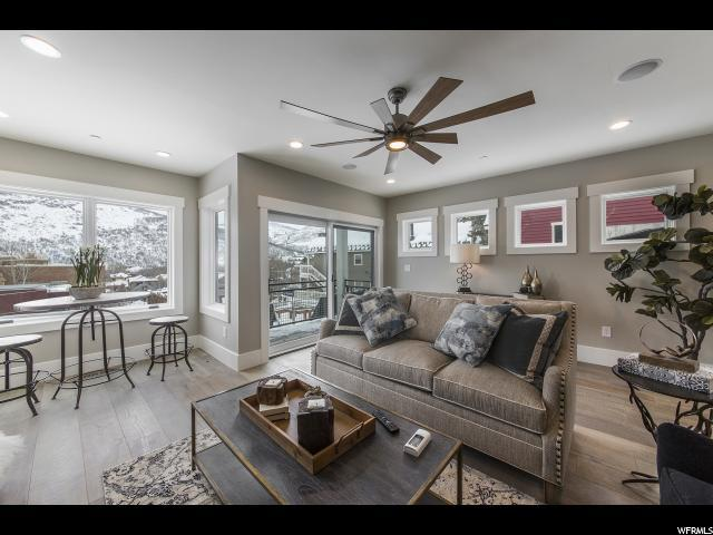1202 Empire Ave #44, Park City, UT 84060 (#1423719) :: Colemere Realty Associates