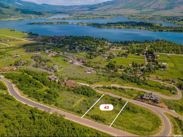 6785 E Via Cortina, Huntsville, UT 84317 (MLS #1425161) :: Lawson Real Estate Team - Engel & Völkers