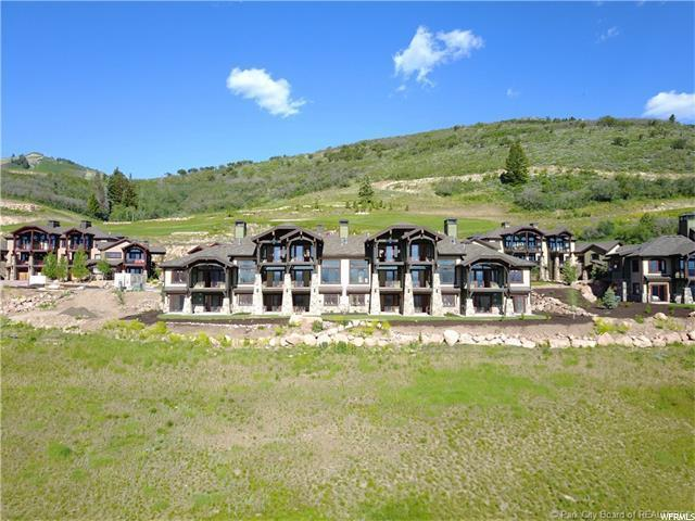 4206 Fairway Ln G-1, Park City, UT 84098 (#1432945) :: Red Sign Team