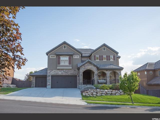 2133 Shadow Wood Dr, Lehi, UT 84043 (#1455279) :: Exit Realty Success