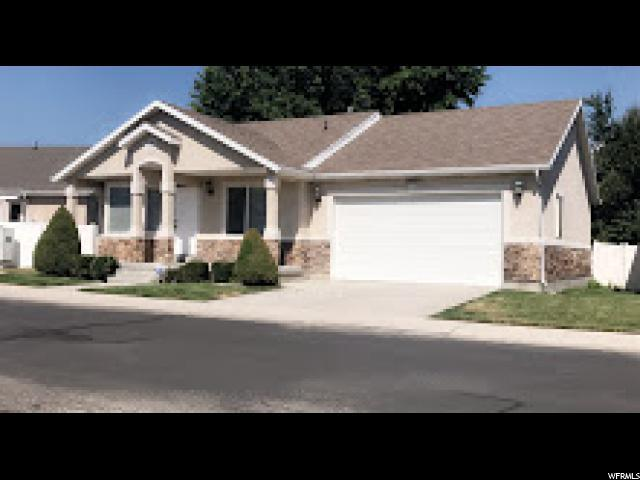 7469 S Green Haven Dr E, Midvale, UT 84047 (#1467894) :: Exit Realty Success