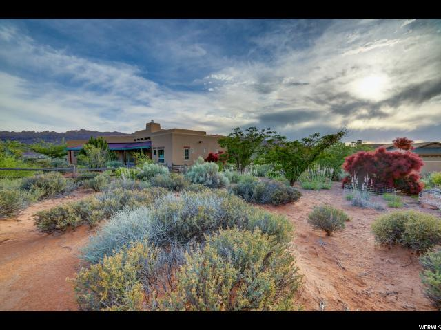 3172 E Far Country Dr S, Moab, UT 84532 (#1487825) :: Colemere Realty Associates
