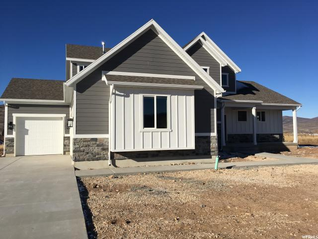 876 Spruce Way S, Francis, UT 84036 (MLS #1489104) :: High Country Properties