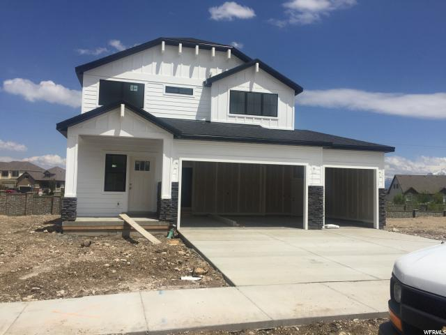 6487 S Sun Ray Dr W #305, West Valley City, UT 84081 (#1498886) :: The Fields Team