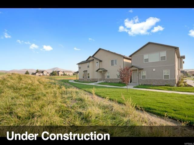 3818 E Cunninghill Dr, Eagle Mountain, UT 84005 (#1500544) :: Colemere Realty Associates