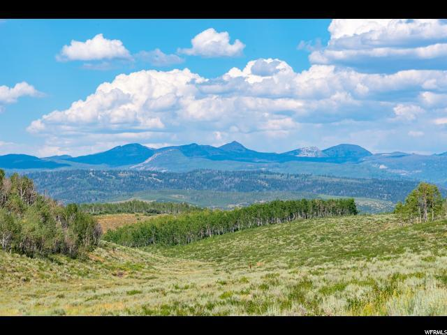 10900 E Silver Spur Circle Lot 70, Woodland, UT 84036 (MLS #1515640) :: High Country Properties
