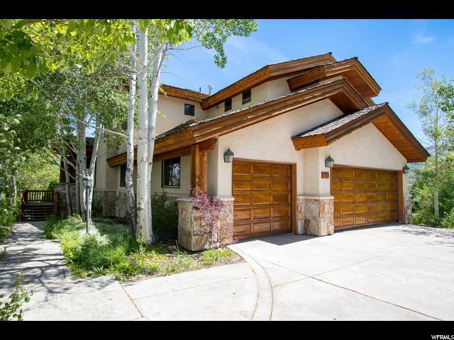 1975 N Kidd Cir E, Park City, UT 84098 (#1515692) :: Bustos Real Estate | Keller Williams Utah Realtors