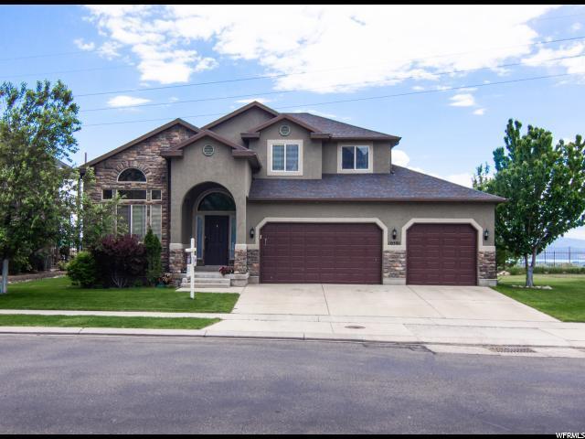 10591 Sahalee, Cedar Hills, UT 84062 (#1519064) :: RE/MAX Equity