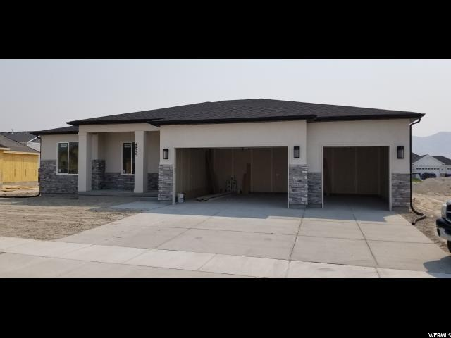 4826 N Primrose Way E #21, Eagle Mountain, UT 84005 (#1525484) :: goBE Realty