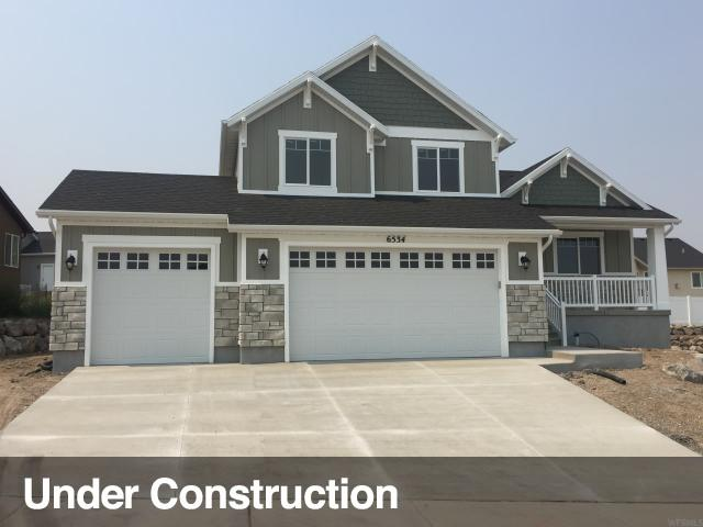 6534 S Silhouette Ln W #273, West Valley City, UT 84081 (#1529744) :: goBE Realty