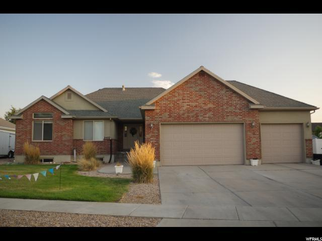 2403 W 1750 S, Syracuse, UT 84075 (#1538373) :: Eccles Group