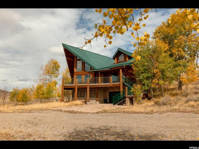 92 N Mt. Ridge Rd E, Scofield, UT 84526 (#1542570) :: Bustos Real Estate | Keller Williams Utah Realtors