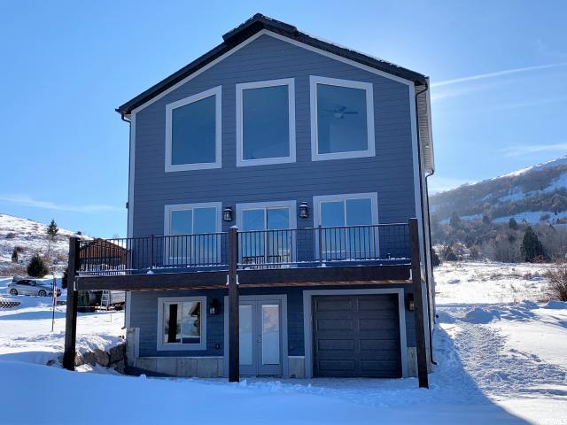 837 N Buffsilt Ct, Garden City, UT 84028 (MLS #1542828) :: Lawson Real Estate Team - Engel & Völkers