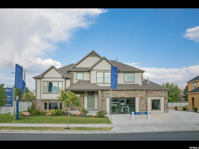 10184 S 3540 St W #436, South Jordan, UT 84095 (#1550985) :: goBE Realty