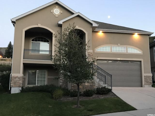 14183 S Spyglass Hill Dr, Draper, UT 84020 (MLS #1555532) :: Lawson Real Estate Team - Engel & Völkers