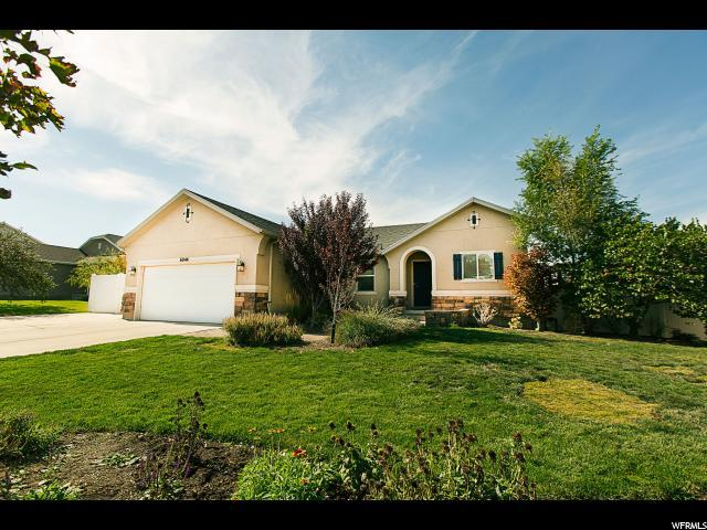 6044 W Intrigue Dr S, Herriman, UT 84096 (#1557713) :: Exit Realty Success