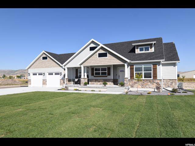 190 N 140 W, Fielding, UT 84311 (#1566368) :: Doxey Real Estate Group