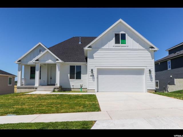 373 E Snowy Egret Dr S #58, Salem, UT 84653 (#1574975) :: Bustos Real Estate | Keller Williams Utah Realtors