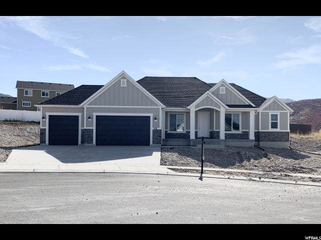 269 W Hayden Cir #66, Elk Ridge, UT 84651 (#1575161) :: RE/MAX Equity