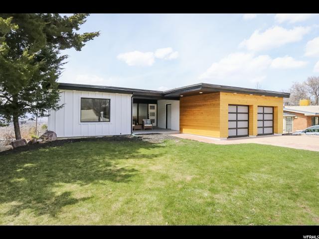 1802 S Wasatch Dr E, Salt Lake City, UT 84108 (#1576978) :: Big Key Real Estate
