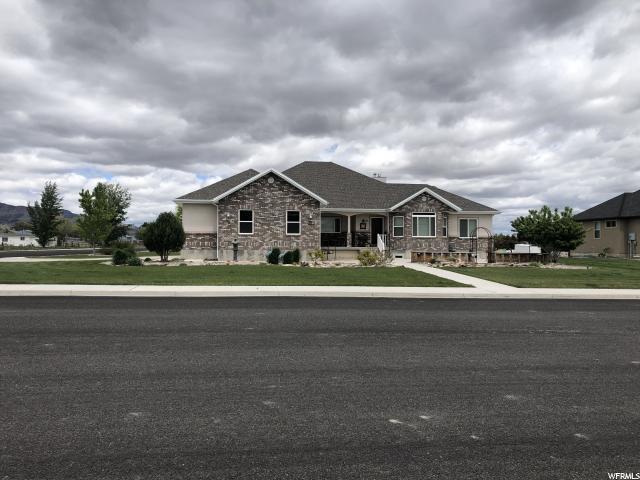 115 E 300 S, Huntington, UT 84528 (#1578622) :: Bustos Real Estate | Keller Williams Utah Realtors