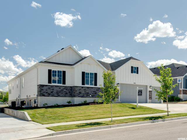 7273 W Ansel Ave S #302, Herriman, UT 84096 (MLS #1583834) :: Lawson Real Estate Team - Engel & Völkers