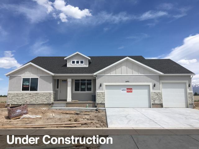 1624 W 425 S #212, Layton, UT 84041 (#1600989) :: Bustos Real Estate | Keller Williams Utah Realtors