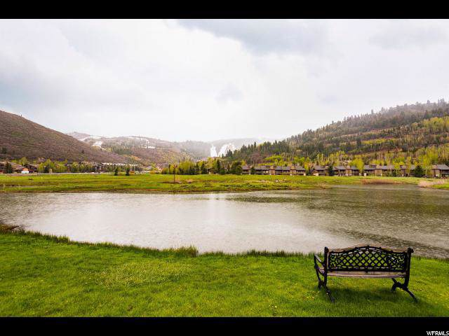 1578 Deer Valley Dr, Park City, UT 84060 (#1604424) :: Doxey Real Estate Group
