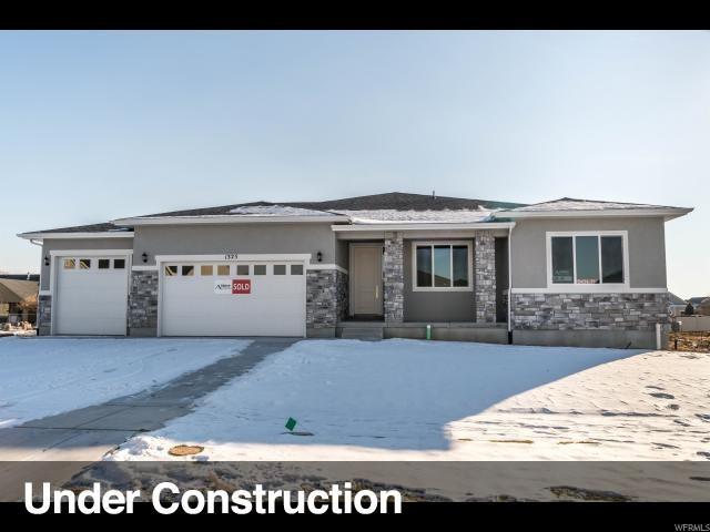 1555 W 425 S #206, Layton, UT 84041 (#1605373) :: Bustos Real Estate | Keller Williams Utah Realtors