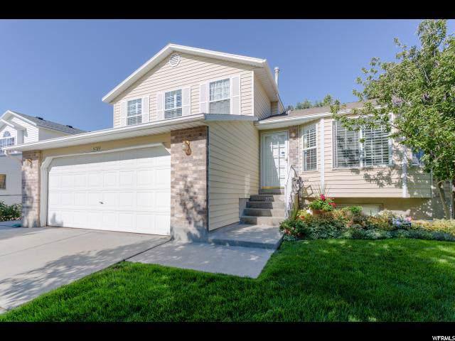 5784 S Far Vista Dr W, Salt Lake City, UT 84118 (#1624247) :: Colemere Realty Associates