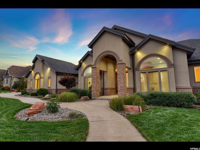 5871 Cassie Dr, South Ogden, UT 84405 (#1627650) :: Exit Realty Success