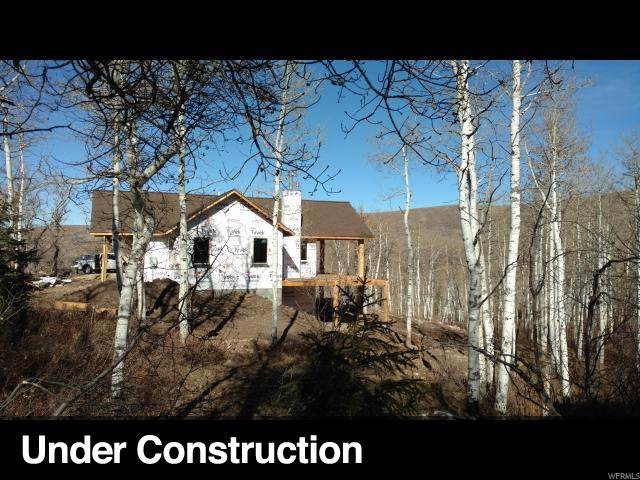 2611 S Red Willow Ln #613, Heber City, UT 84032 (#1636634) :: Doxey Real Estate Group