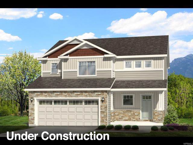 84 W Royal Land Dr, Santaquin, UT 84655 (#1644666) :: RE/MAX Equity
