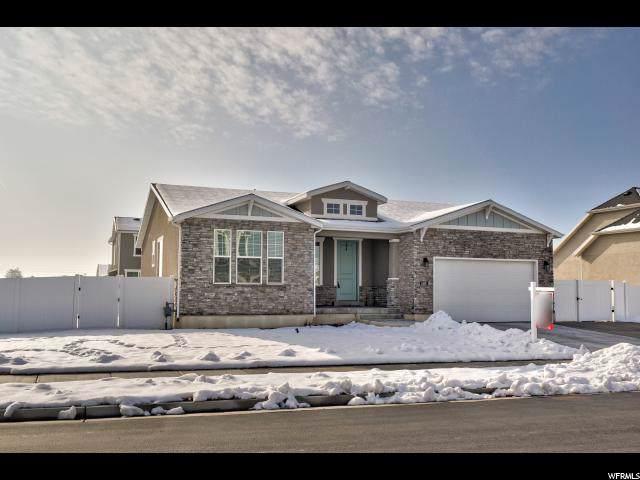 1415 W 550 S, Syracuse, UT 84075 (#1644786) :: Big Key Real Estate