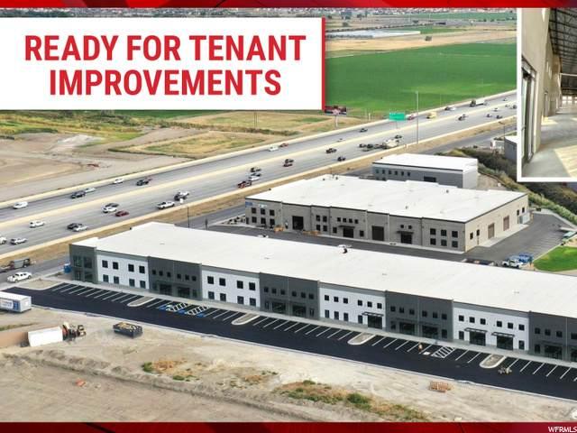 687 N 2000 W, Springville, UT 84663 (#1654369) :: Bustos Real Estate | Keller Williams Utah Realtors
