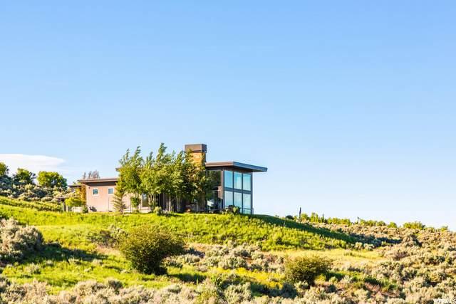 8536 Highfield Rd, Park City, UT 84098 (#1657974) :: Bustos Real Estate | Keller Williams Utah Realtors