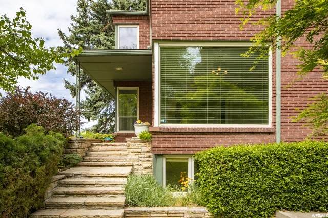785 E Tenth Ave E, Salt Lake City, UT 84103 (#1664896) :: Bustos Real Estate | Keller Williams Utah Realtors