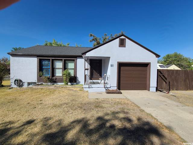 815 N 900 W, Salt Lake City, UT 84116 (#1685570) :: The Fields Team