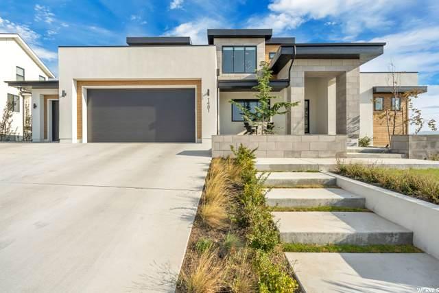 1481 W Revello Ct, Lehi, UT 84043 (#1689978) :: Utah Best Real Estate Team | Century 21 Everest