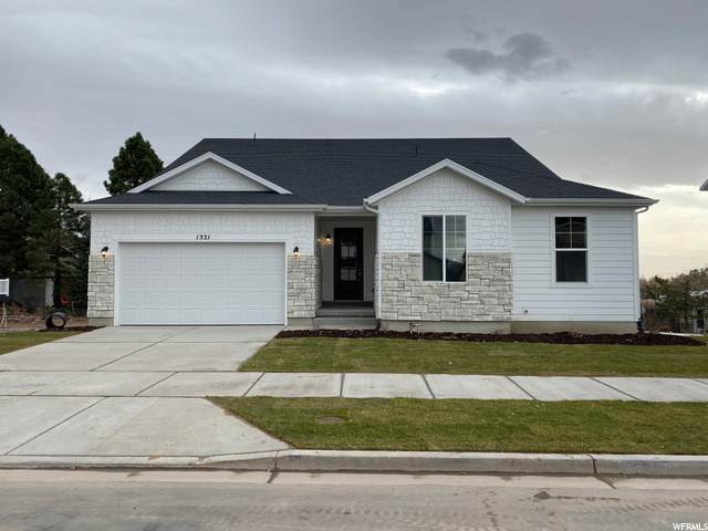 1321 W 810 S #121, Provo, UT 84601 (#1691405) :: The Perry Group
