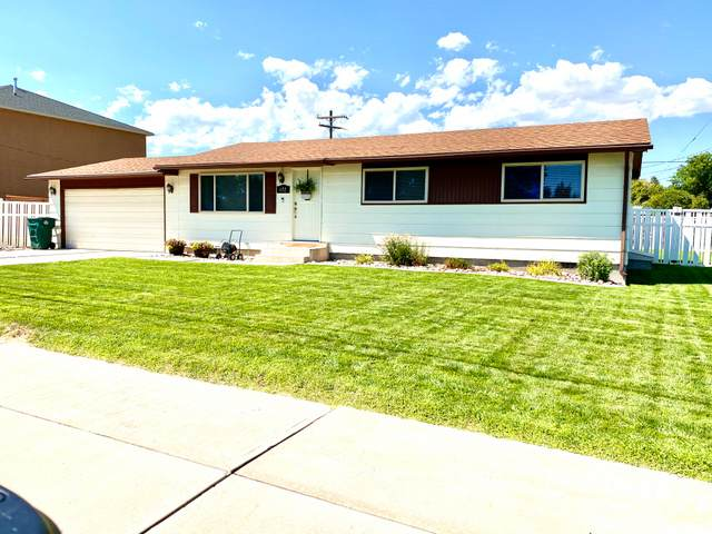 652 W 500 S, Vernal, UT 84078 (#1691784) :: Pearson & Associates Real Estate