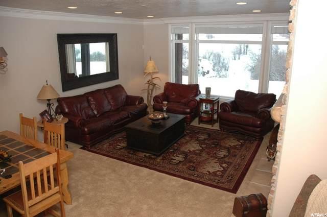 6486 E Hwy 39 E #36, Huntsville, UT 84317 (MLS #1692618) :: Lookout Real Estate Group