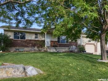 165 N 200 E, Hyrum, UT 84319 (#1699088) :: Big Key Real Estate