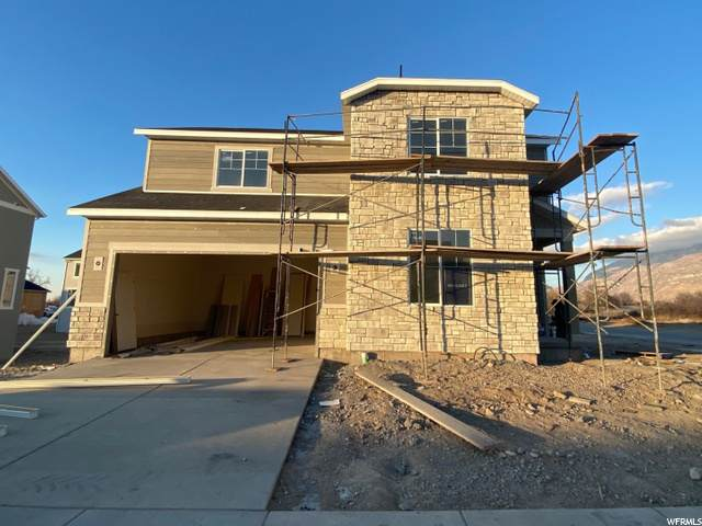 1292 W 810 S #113, Provo, UT 84601 (#1701456) :: The Perry Group
