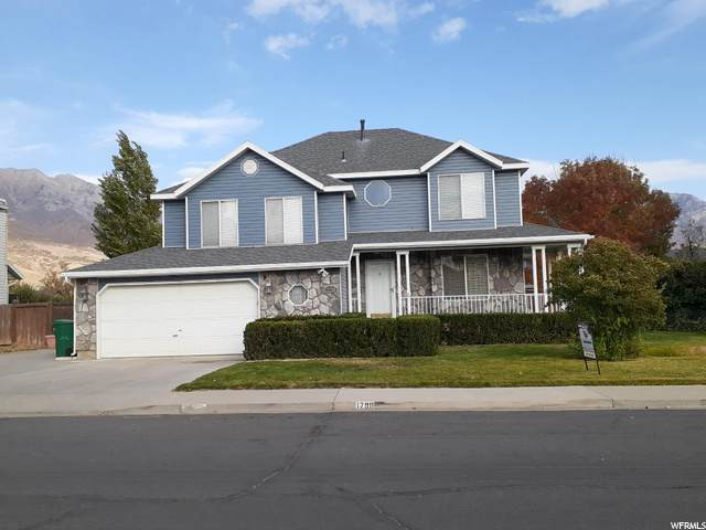 1790 N 860 W, Orem, UT 84057 (#1702623) :: Red Sign Team