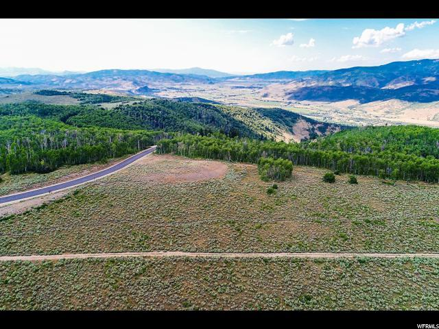 2980 N Wolf Creek Ranch Rd Lot #54 Rd, Woodland, UT 84036 (MLS #1420872) :: High Country Properties