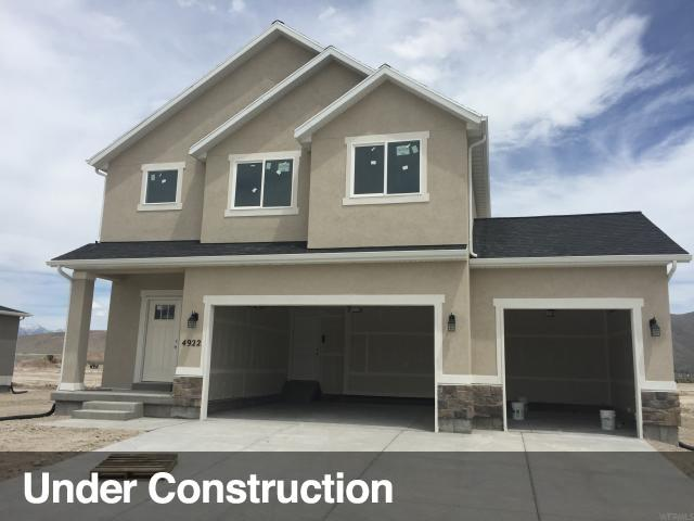 4922 N Goosefoot Dr #47, Eagle Mountain, UT 84005 (#1487944) :: Exit Realty Success