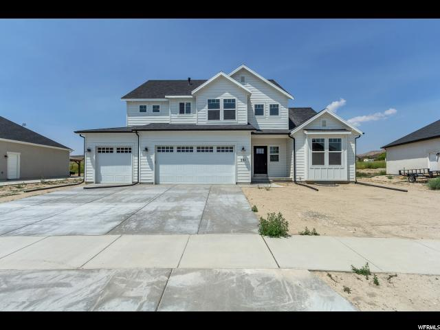 501 N Kern Ave #609, Saratoga Springs, UT 84045 (#1487951) :: Red Sign Team